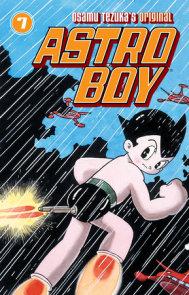 Astro Boy Volume 7
