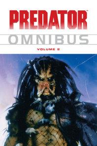 Predator Omnibus Volume 2