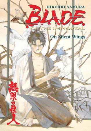 Blade of the Immortal Volume 4 by Hiroaki Samura