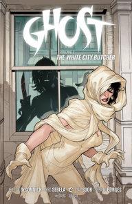 Ghost Volume 2