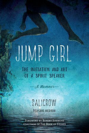 Jump Girl by Salicrow