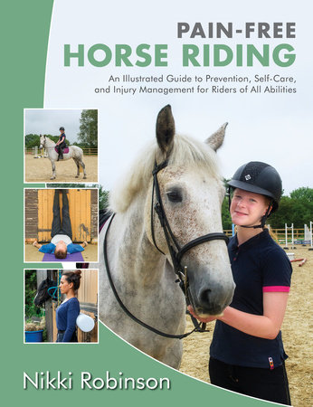 Pain-Free Horse Riding