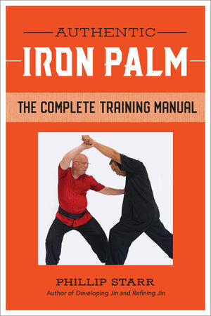 Authentic Iron Palm by Phillip Starr