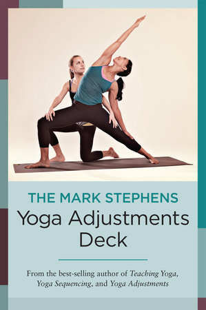 The Mark Stephens Yoga Adjustments Deck by Mark Stephens