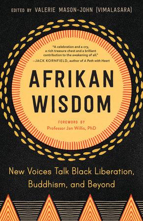Afrikan Wisdom by