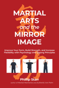 Martial Arts and the Mirror Image