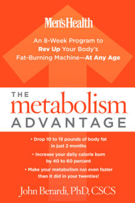 The Metabolism Advantage
