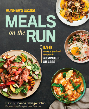 Runner's World Meals on the Run by Editors of Runner's World Maga