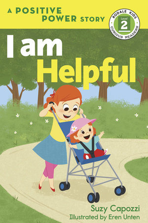 I Am Helpful by Suzy Capozzi