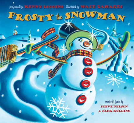 Frosty the Snowman by