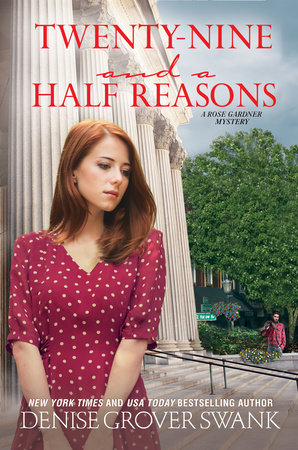 Twenty-Nine and a Half Reasons by Denise Grover Swank