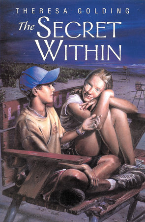 The Secret Within by Theresa Martin Golding