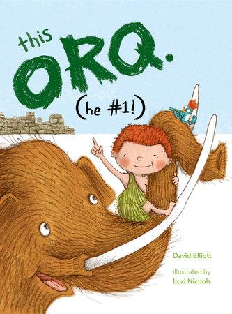 This Orq. (He #1!) by David Elliott