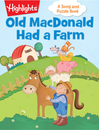 Old MacDonald Had a Farm by