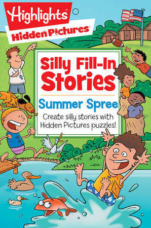 Summer Spree by