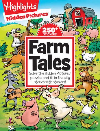 Farm Tales by