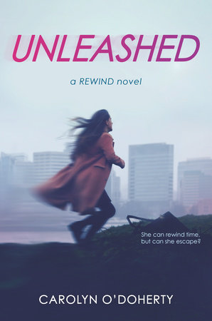 Unleashed by Carolyn O'Doherty