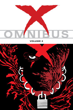 X Omnibus vol. 2 by Various