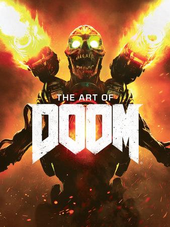Art of Doom by Bethesda Games