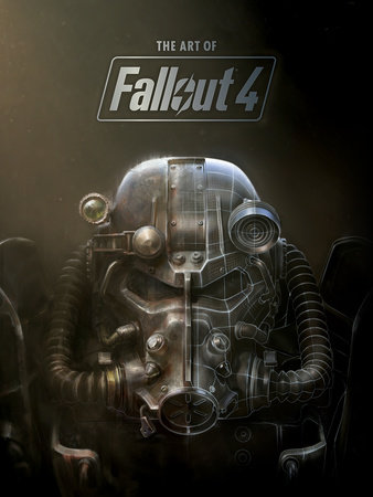 The Art of Fallout 4 by Various