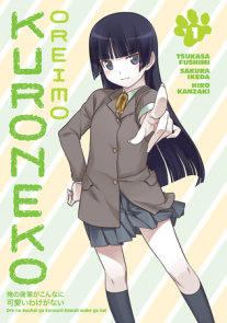 Oreimo: Kuroneko Volume 1