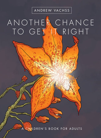 Another Chance to Get It Right (2016 Edition) by Andrew Vachss