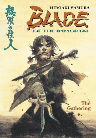 Blade of the Immortal Volume 8 by Hiroaki Samura