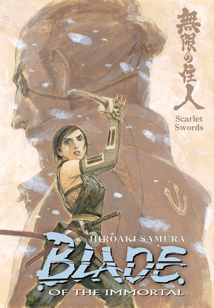 Blade of the Immortal Volume 23 by Various