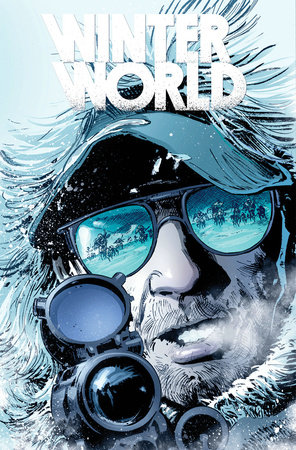 Winterworld Volume 1: La Niña by Chuck Dixon