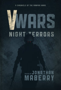 V-Wars: Night Terrors