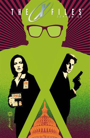 X-Files: Season 11 Volume 1 by Joe Harris