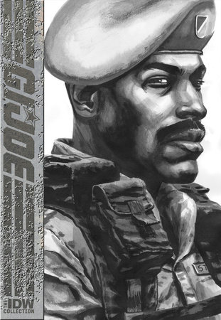 G.I. JOE: The IDW Collection Volume 6 by Chuck Dixon and Mike Costa