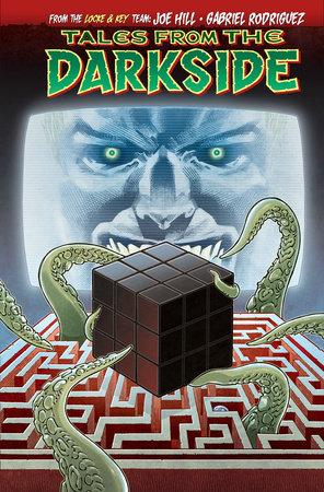 Tales from the Darkside by Joe Hill