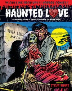 Haunted Love Volume 1