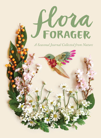 Flora Forager by Bridget Beth Collins