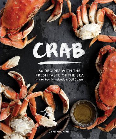 Crab by Cynthia Nims