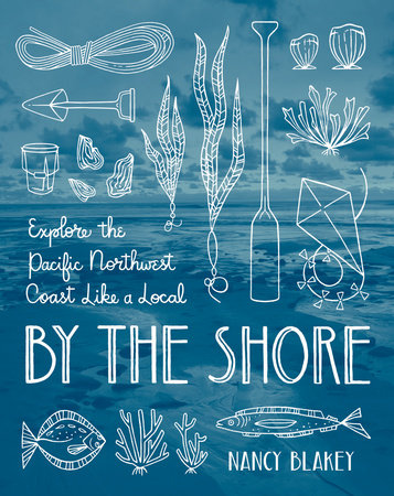 By the Shore by Nancy Blakey