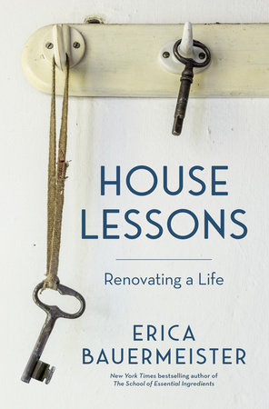 House Lessons by Erica Bauermeister