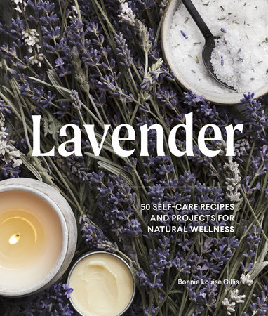 Lavender by Bonnie Louise Gillis