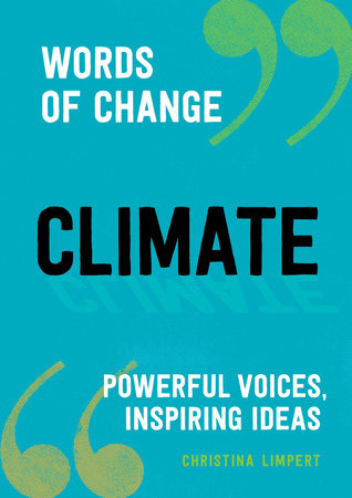 Climate (Words of Change series) by Christina Limpert