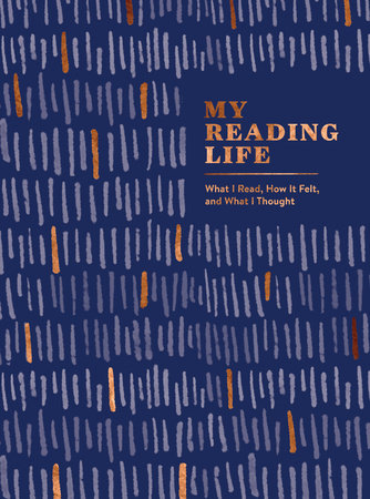My Reading Life by Spruce Books