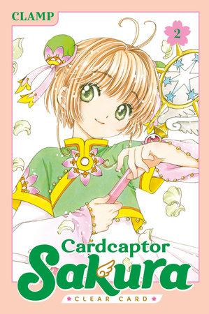 Cardcaptor Sakura: Clear Card 2 by CLAMP