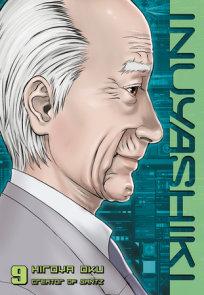 Inuyashiki 9