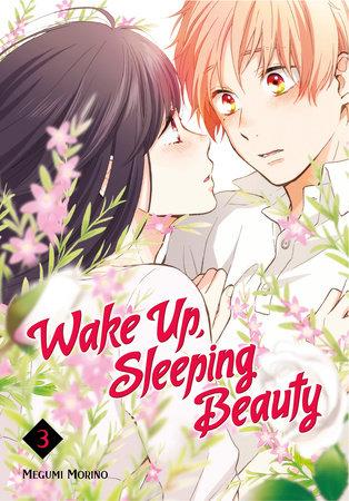 Wake Up, Sleeping Beauty 3 by Megumi Morino