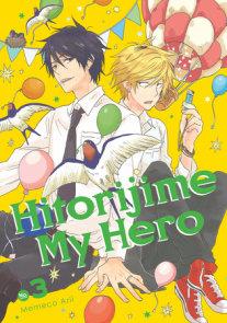 Hitorijime My Hero 3