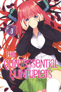 The Quintessential Quintuplets 3