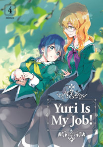 Yuri Is My Job! 4