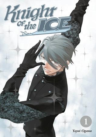 Knight of the Ice 1 by Yayoi Ogawa