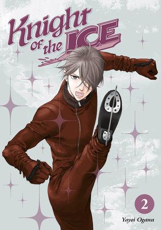 Knight of the Ice 2 by Yayoi Ogawa