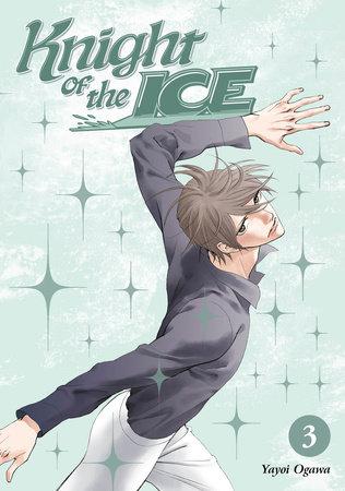 Knight of the Ice 3 by Yayoi Ogawa